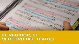 Teatro Real desde dentro: El regidor, el cerebro del teatro