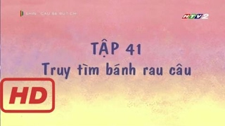 ᴴᴰ1080 shin cau be but chi tieng viet tap 41 - shin cau be but chi tap 41