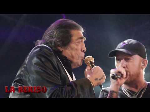 La Beriso con Cacho Castaña - Cacho de Buenos Aires