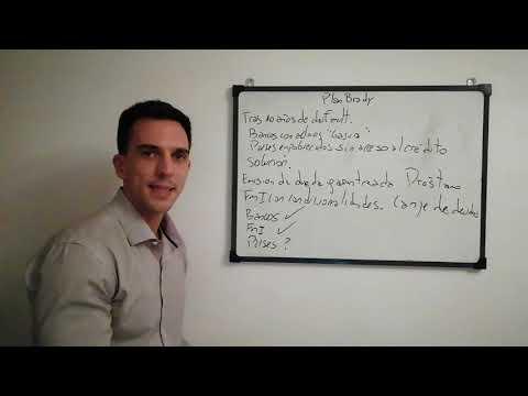 Clase 2. Plan Brady