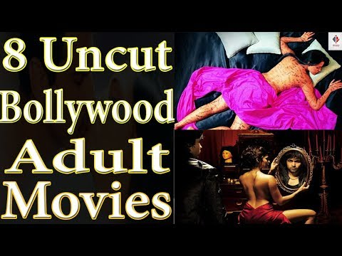 Best 8 Bollywood Adult Film List | Bold & Sex Scene's | Don't Watch With Family