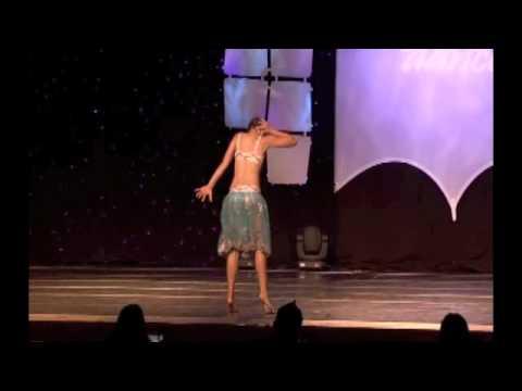 Dancing- Melanie Holt