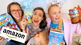 testing-weird-amazon-food-with-jojo-siwa-rachel