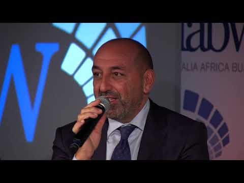 Italia Africa Business Week 2018: the data of the second edition