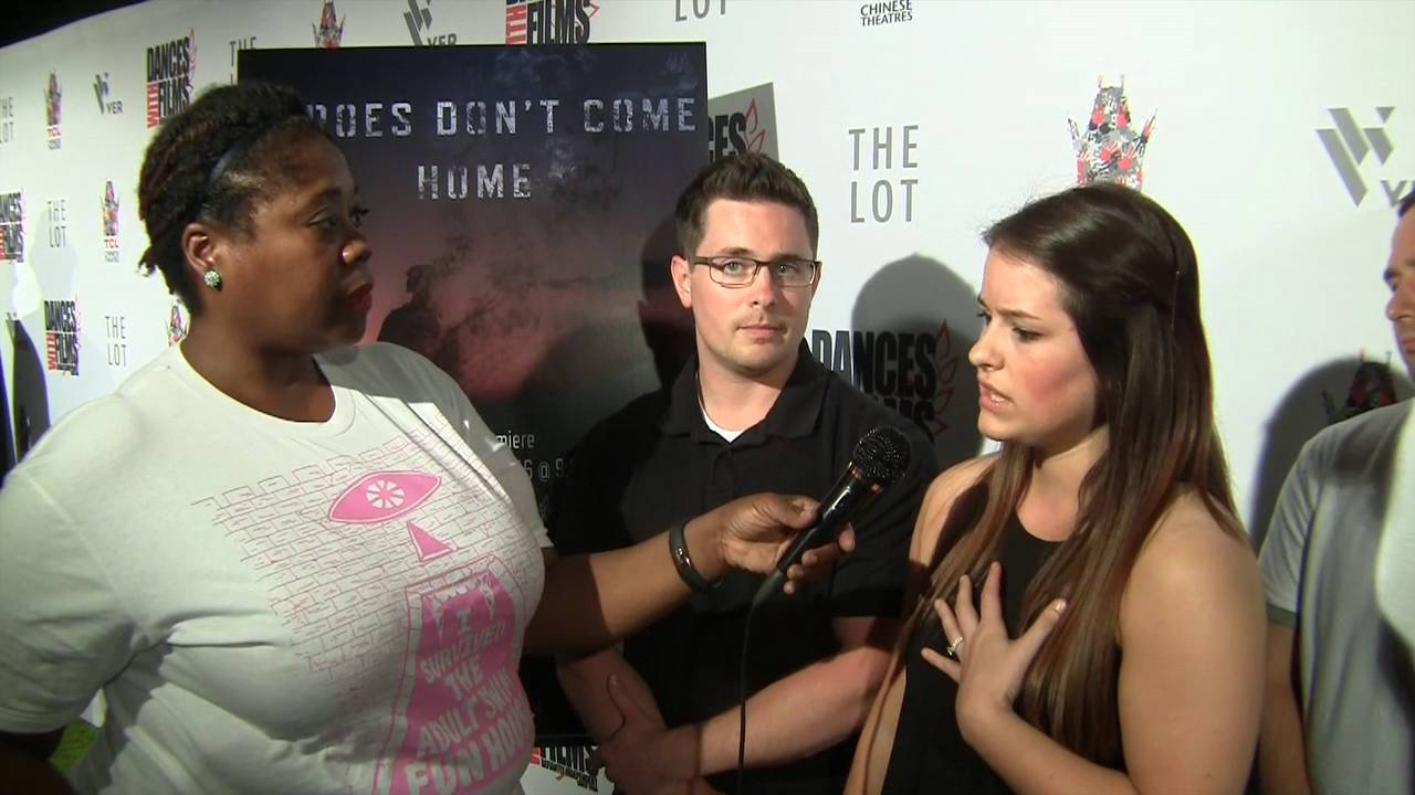 Download Indie Film Talk with Heroes Don't Come Home, Cast & Crew