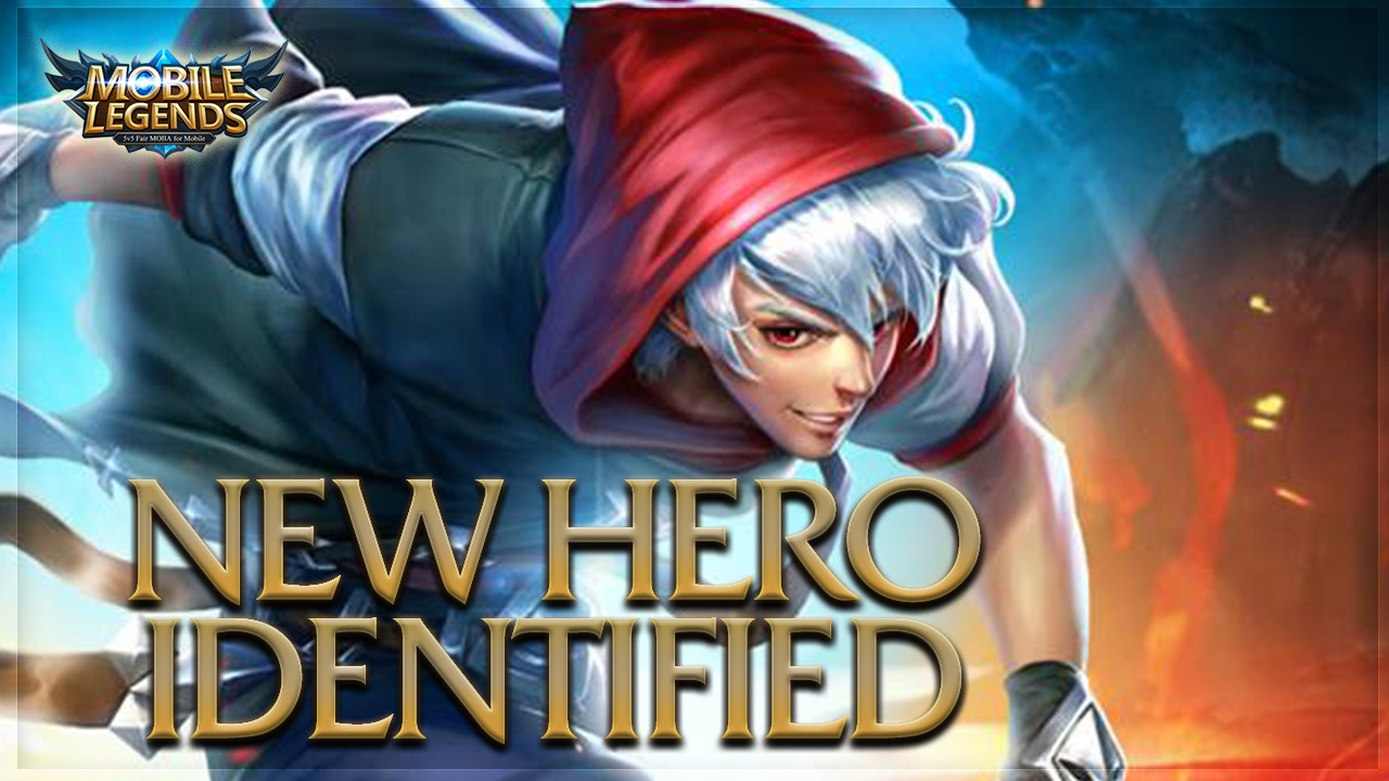 Mobile Legends New Mystery Hero Identity Confirmed More Heroes