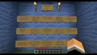 SuperMarioBros Minecraft Ep.1 by segugio