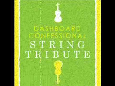 Ghost of a Good Thing - Dashboard Confessional String Tribute