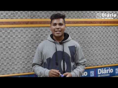 Destaques do Dário de Suzano desta sexta-feira 17/01/2020