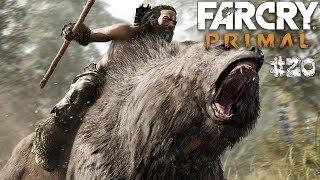 Thử Thách Chiến Đấu Trên Lưng Gấu   Big Bang   Far Cry Primal - Tập 20