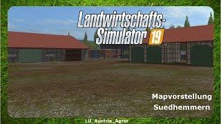 """[""""LS19"""", """"Lohnunternehmen"""", """"LU"""", """"Austria"""", """"Agrar"""", """"Landwirtschafts"""", """"Simulator"""", """"Mapvorstellung"""", """"Suedhemmern""""]"""