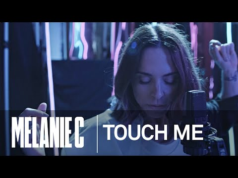 Melanie C - Touch Me (3 сентября 2021)
