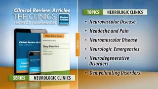 Neurologic Clinics
