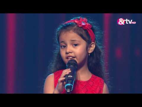 Arnab, Ayat and Srishti - The Battles - Episode 14 - September 04, 2016 - The Voice India Kids