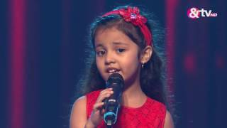 Video Arnab, Ayat and Srishti - The Battles - Episode 14 - September 04, 2016 - The Voice India Kids download MP3, 3GP, MP4, WEBM, AVI, FLV Agustus 2018