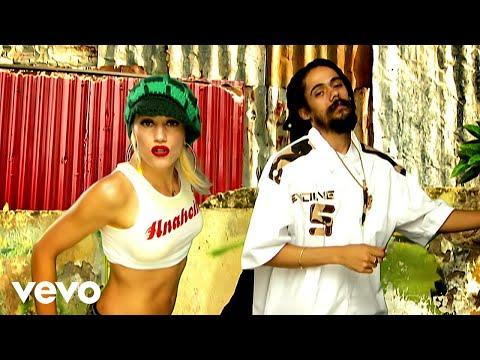Gwen Stefani - Now That You Got It ft. Damian