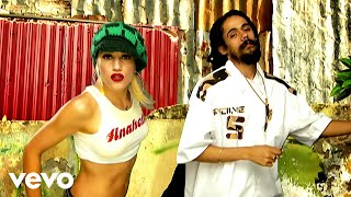 "Gwen Stefani - Now That You Got It ft. Damian ""Jr. Gong"" Marley"