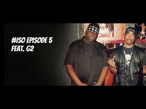 #ISO Episode 5 Feat. G2
