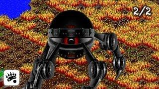 SimCity 2000: Arkologien, Monster & Katastrophen (Special, Teil 2 von 2)