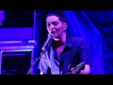 Placebo - Song to Say Goodbye @ Barcelona 2017