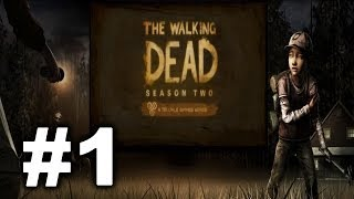 """The Walking Dead"" Season 2 Episode 1 Part 1 ""All That Remains"""
