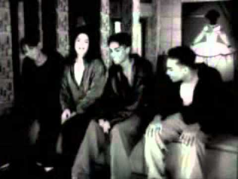 3T-ANYTHING(SPANISH VERSION) RARE