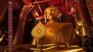 30 Minute Super Deep Meditation Music Relax Mind Body Relaxing Music, Healing Music