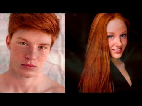 REQUESTED: Get Red Hair, Green Eyes, And Pale Skin FAST Subliminal