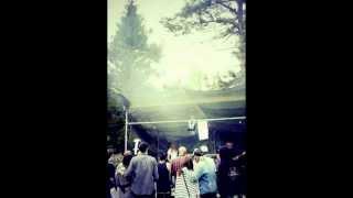 Mushroom Caravan Overdrive - Psychedelic Lady (studio version)
