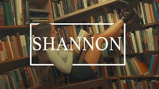 Shannon | Cinematic Portrait Video | Sony a6500