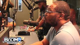 Beanie Sigel Talks Tidal & Possible State Property Reunion