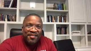 """Pastor's Bible Study """"Relationships Answered Part 3"""""""