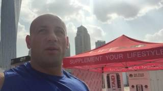 Dubai Fitness Expo 2016 2017 Video