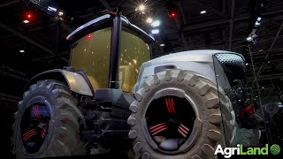 AgriLand talks to MF about its 'NEXT' tractor...and current sales in Ireland