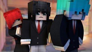 ✏️ NATSUKI TIENE MIEDO DE KAI !!! | SCHOOL LIFE Cap. 7 Temp.4 ( Minecraft Roleplay )
