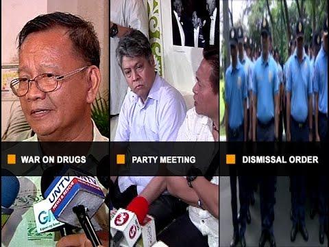 UNTV: Ito Ang Balita (February 28, 2017)