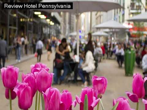boutique hotels pennsylvania