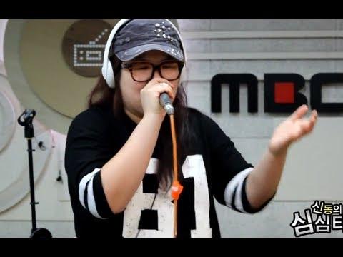 신동의 심심타파 - Lee Guk-joo - WHAT WHAT(Bang Sil e), 이국주 - 뭐야 뭐야(방실이) 20130921