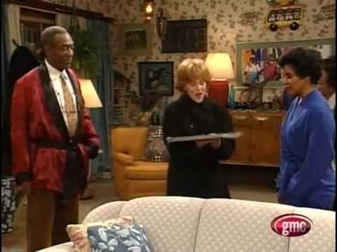 Download Madeline Kahn on Cosby S01E14 Guess Whose President Is Coming To Dinner Part 3 of 3