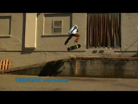 Nike SB - Debacle Full Video [+ Bonus Sections]