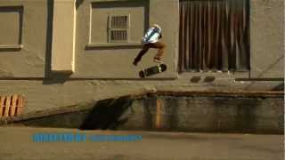 Nike SB - Debacle Full Video [+ Bonus Sections]