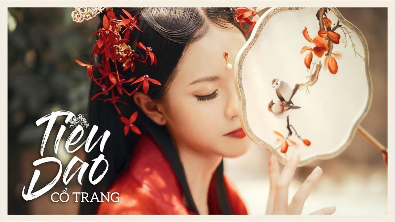 Chụp ảnh Cổ Trang: PHƯỢNG CỬU – Tiêu Dao Cổ Trang