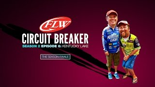 FLW Circuit Breaker | S02E06: Kentucky Lake