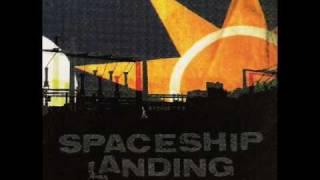 Spaceship Landing - 8tel Ride