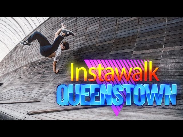 A Journey Through Queenstown: Singapore's First Satellite Town - #InstaWalk With MND Singapore
