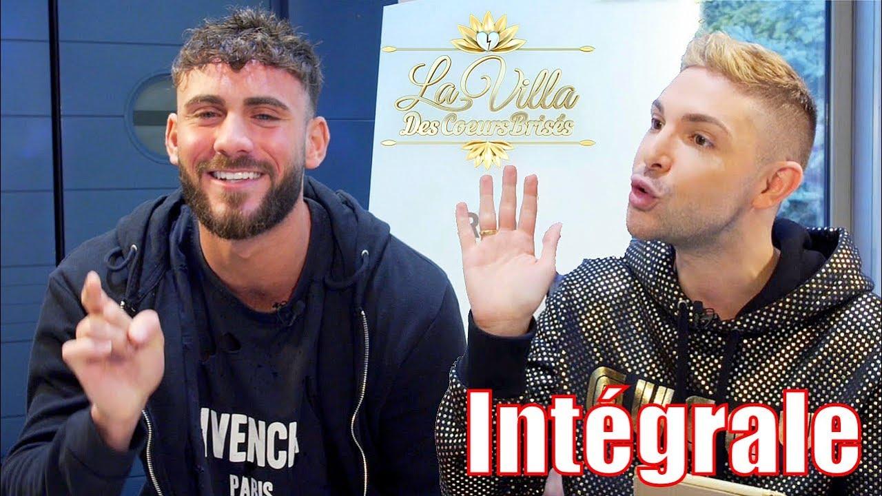 "Illan : La Villa 4, 10 Couples, Vanessa L, ""Selim pas Halal"", Célia VS. Hilona, ITV surréaliste !"