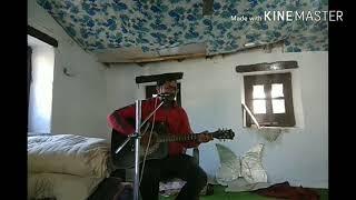 Gambar cover janyali min janyali yeshu ku nau...........garhwali song by atul kumar singh