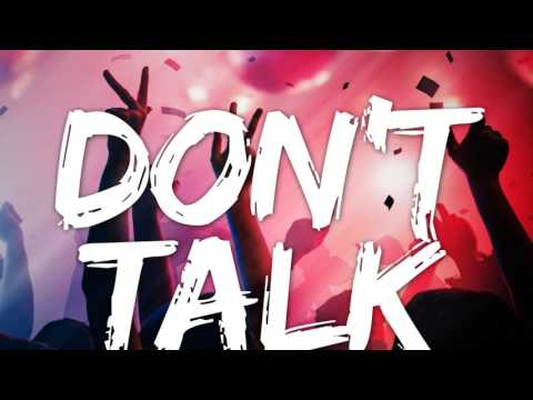 Klaas - Don't Talk  (Official Audio)