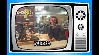 Download Alti & Bassi a RADIO 24 ospiti di Mangia con me - 2ªpuntata - Nessuno mi può giudicare MP3 song and Music Video