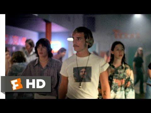 Dazed and Confused (8/12) Movie CLIP - The Emporium (1993) HD